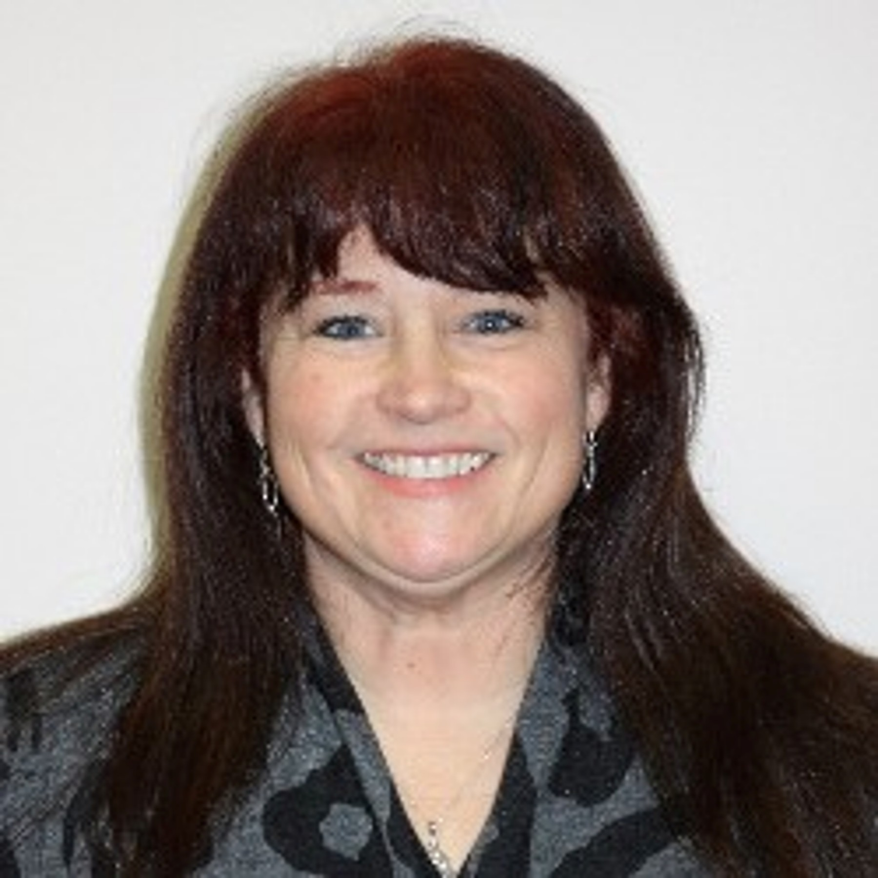 Denise McCartan - Treasurer